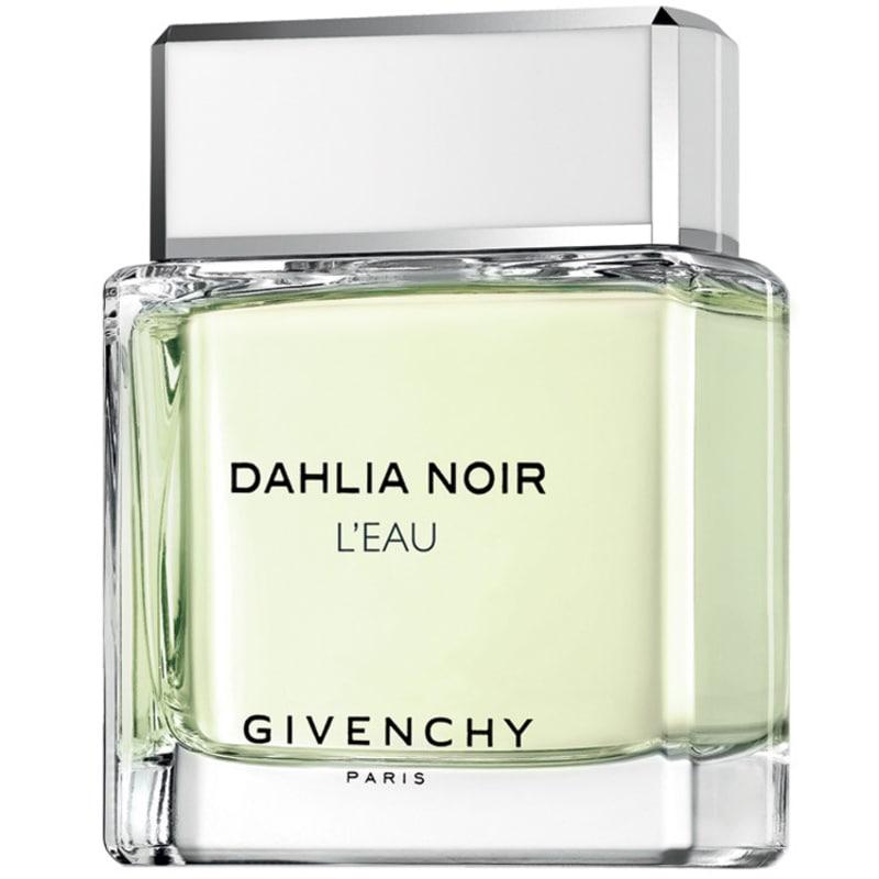 Dahlia Noir L'Eau Givenchy Eau de Toilette - Perfume Feminino 90ml
