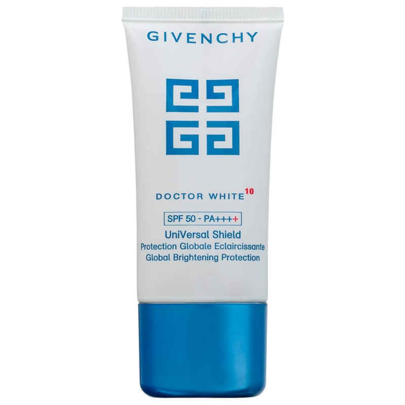 Givenchy Doctor White UniVersal Shield FPS 50 - Protetor Solar Facial 30g