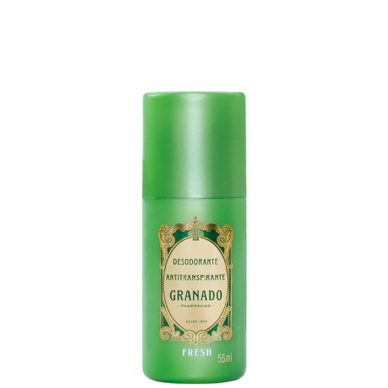Granado Antisséptica Fresh - Desodorante Masculino 55ml