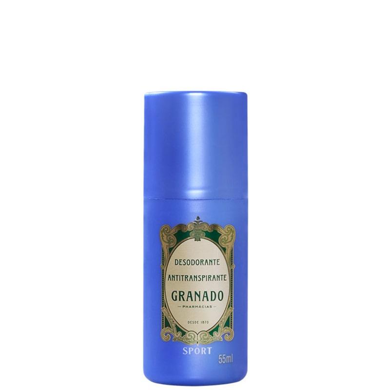 Granado Antisséptica Sport - Desodorante Masculino 55ml