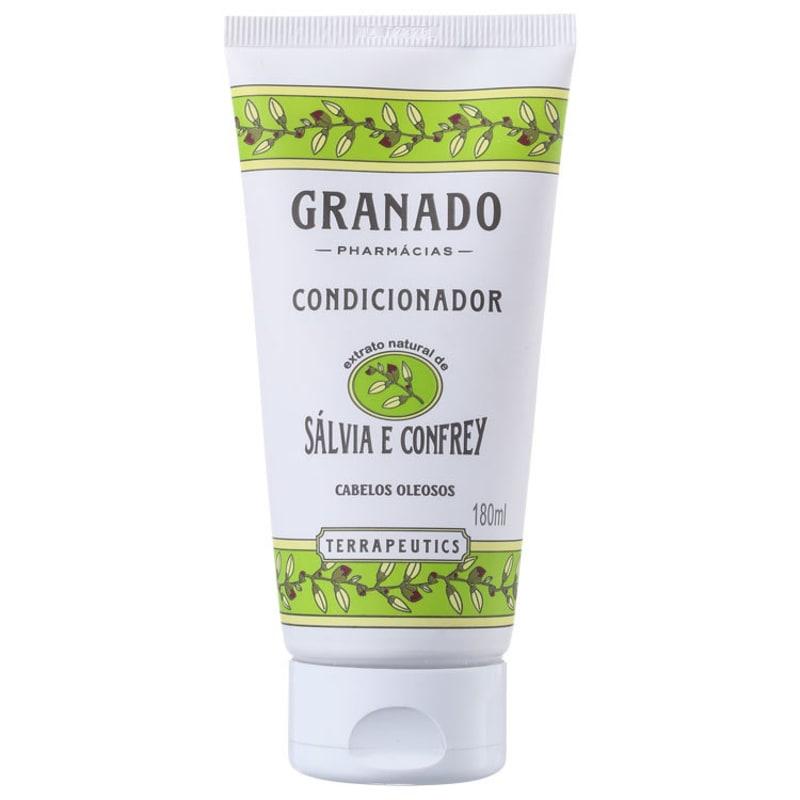 Granado Terrapeutic Sálvia e Confrey - Condicionador 180ml