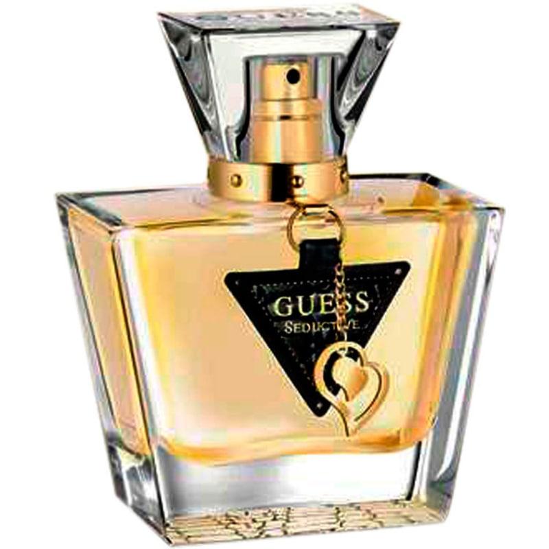 Seductive Guess Eau de Toilette - Perfume Feminino 30ml