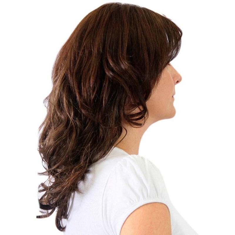 Hairdo Ondulado - Avelã 45 Cm