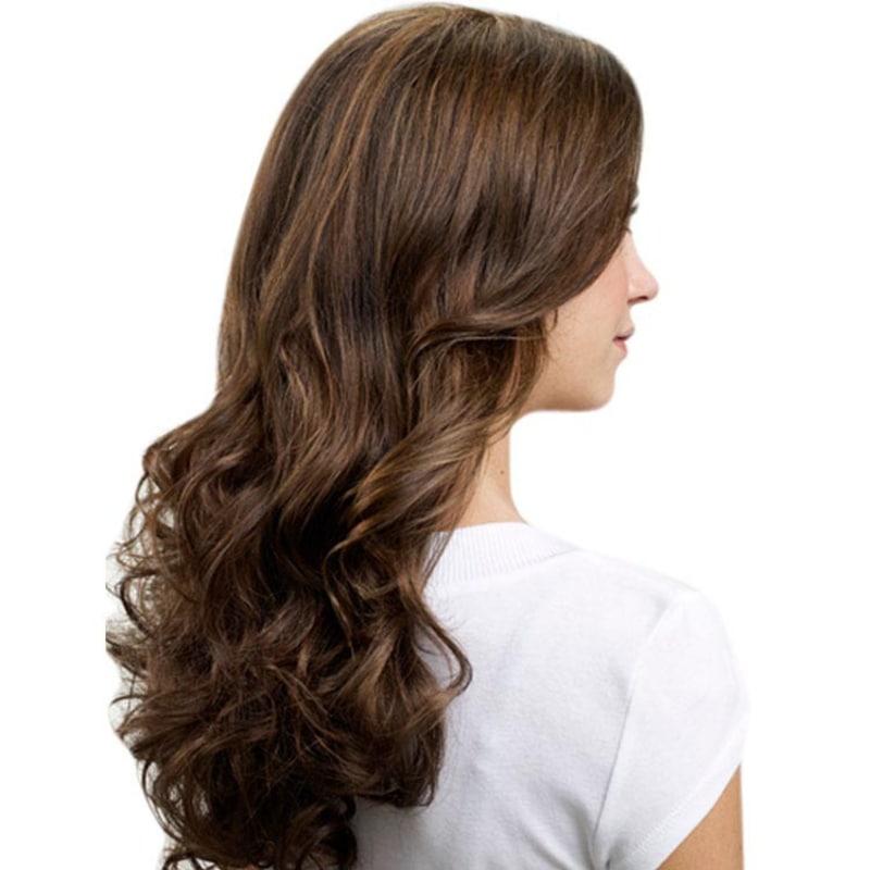 Hairdo Ondulado - Avelã 58 Cm