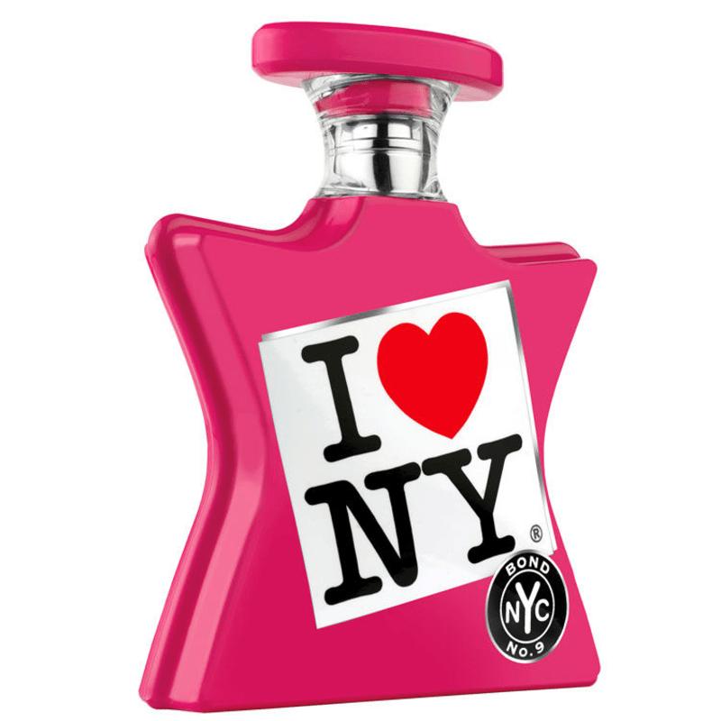 I Love New York For Her Bond N.9 Eau de Parfum - Perfume Feminino 50ml
