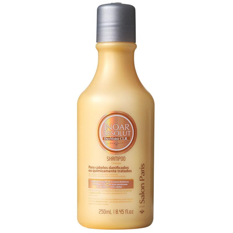 Inoar Absolut Daymoist Clr - Shampoo 250ml