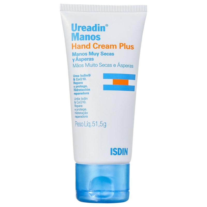 ISDIN Ureadin Manos Hand Cream Plus - Hidratante para Mãos 50ml