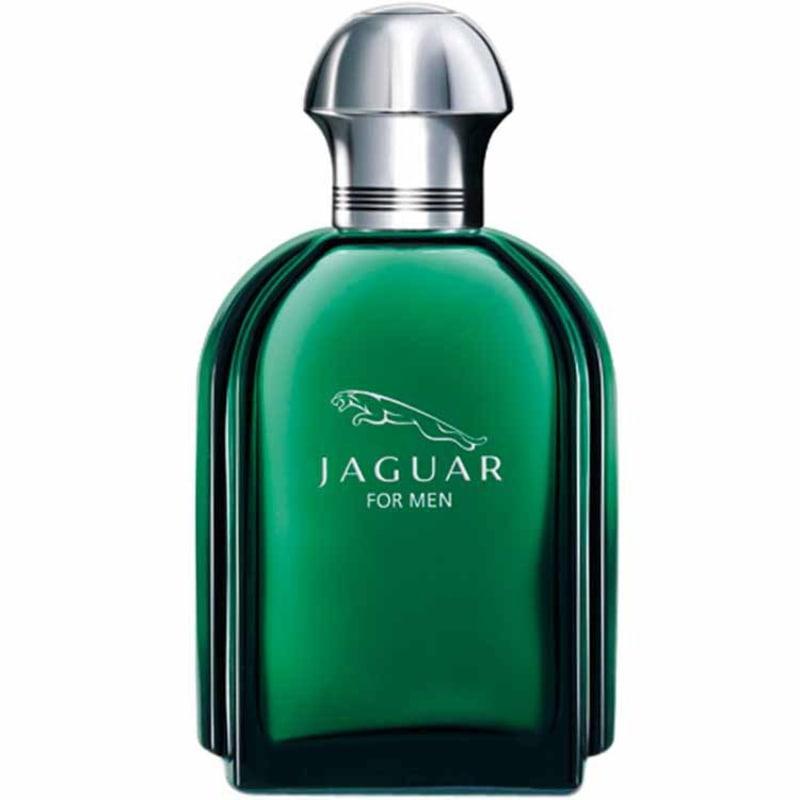 Jaguar For Men Eau de Toilette - Perfume Masculino 100ml