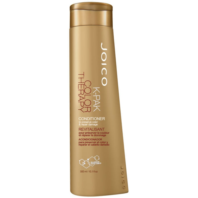 Joico K-Pak Color Therapy Conditioner - Condicionador 300ml