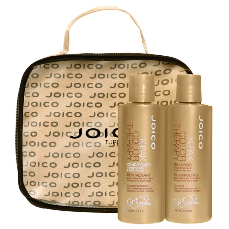 Joico K-Pak Color Therapy Special Edition Duo Kit (2 Produtos)
