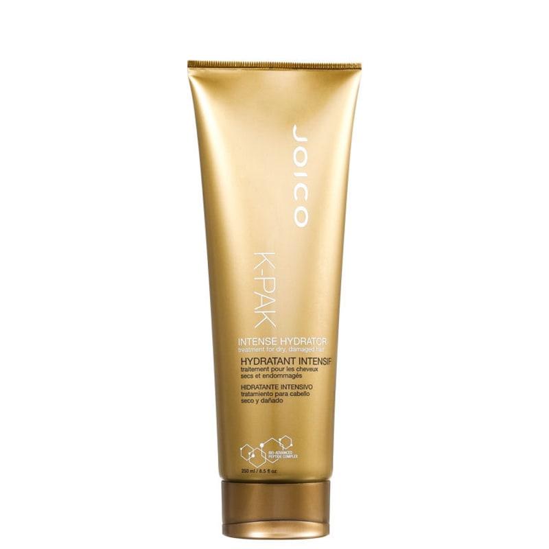 Joico K-Pak Intense Hydrator Dry Damage Hair - Tratamento 250ml