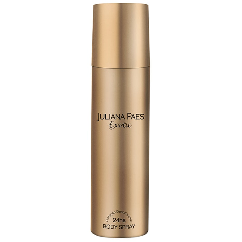Juliana Paes Exotic - Desodorante Feminino 150ml