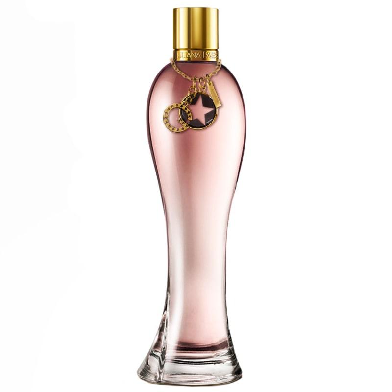 Glam Edição Especial Juliana Paes Eau de Toilette - Perfume Feminino 60ml