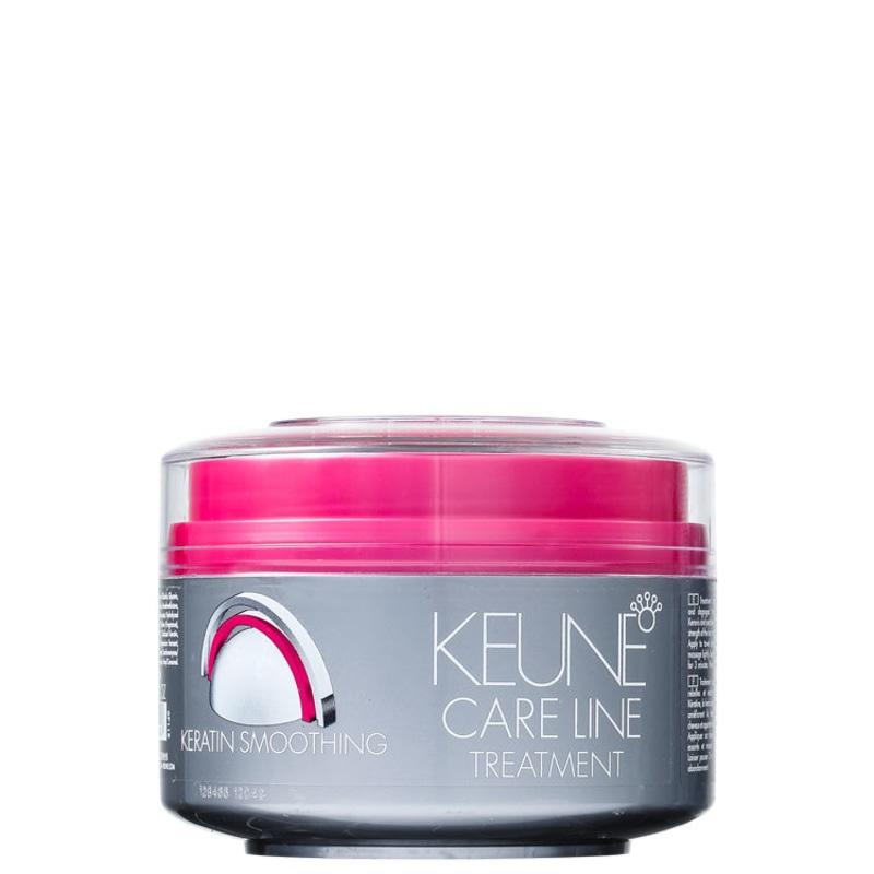 Keune Keratin Smoothing Treatment - Máscara de Tratamento 200ml