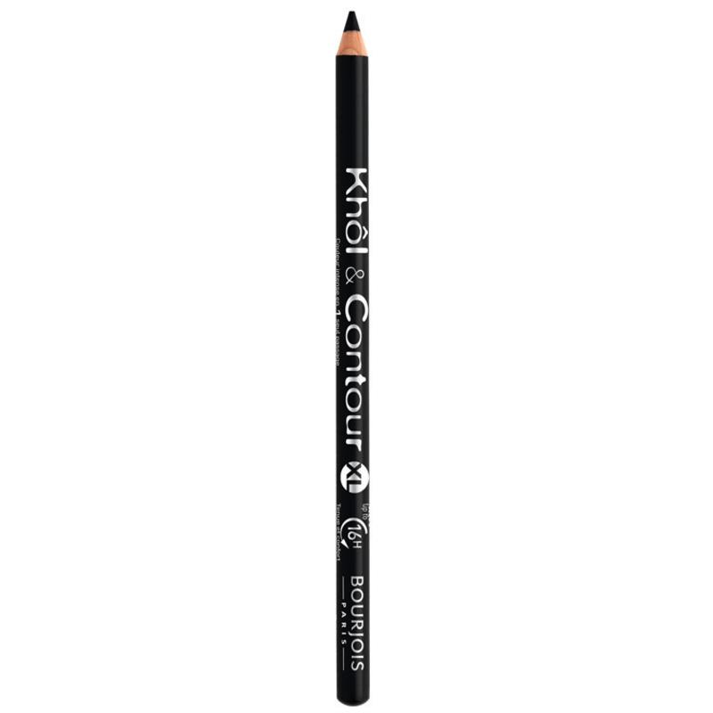 Bourjois Khôl & Contour XL Noir Expert - Lápis de Olho