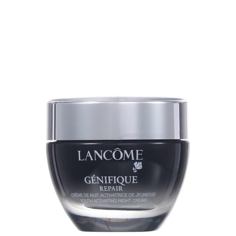 Lancôme Génifique Repair Soin Nuit Activateur de Jeunesse - Creme Facial Rejuvenescedor 50ml