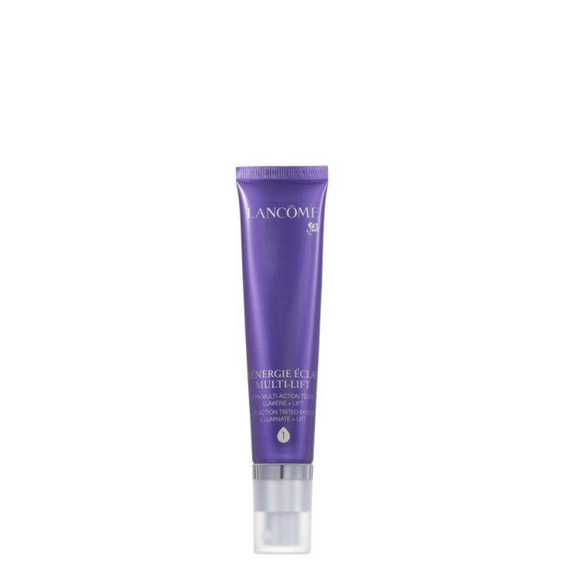 Lancôme Rénergie Éclat Multi-Lift Multi-Action Tinted Skincare Illuminate + Lift - Tratamento 40ml