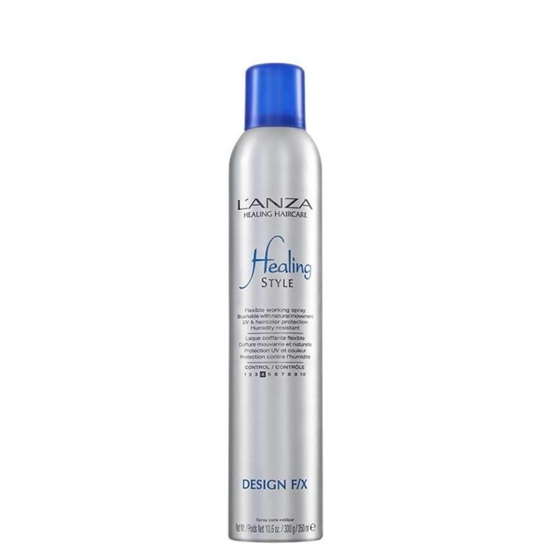 L'anza Healing Style Design F/X - Spray de Fixação 350ml