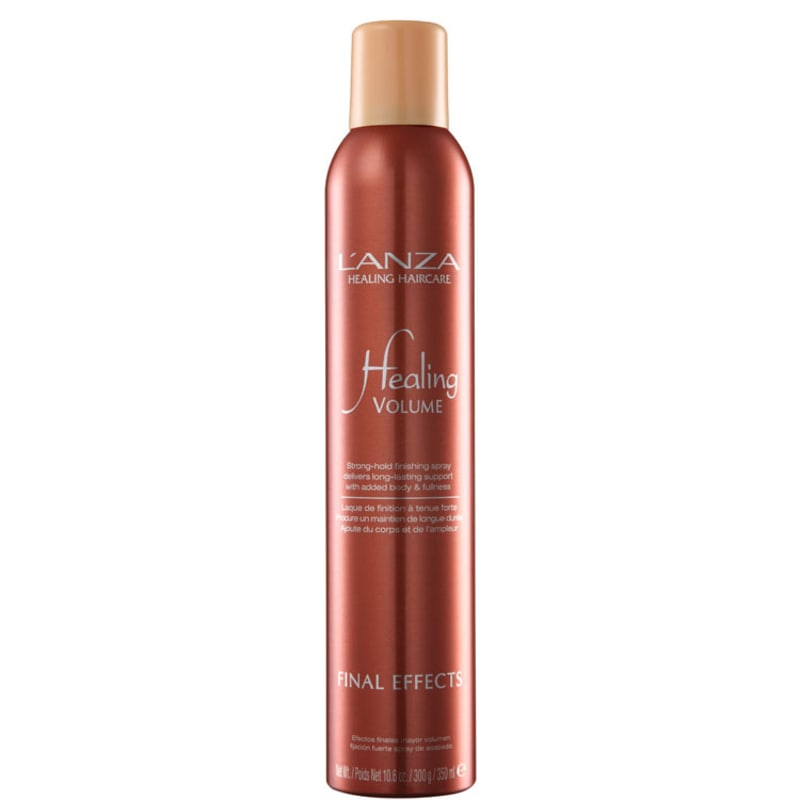 L'Anza Healing Volume Final Effects - Modelador 300g