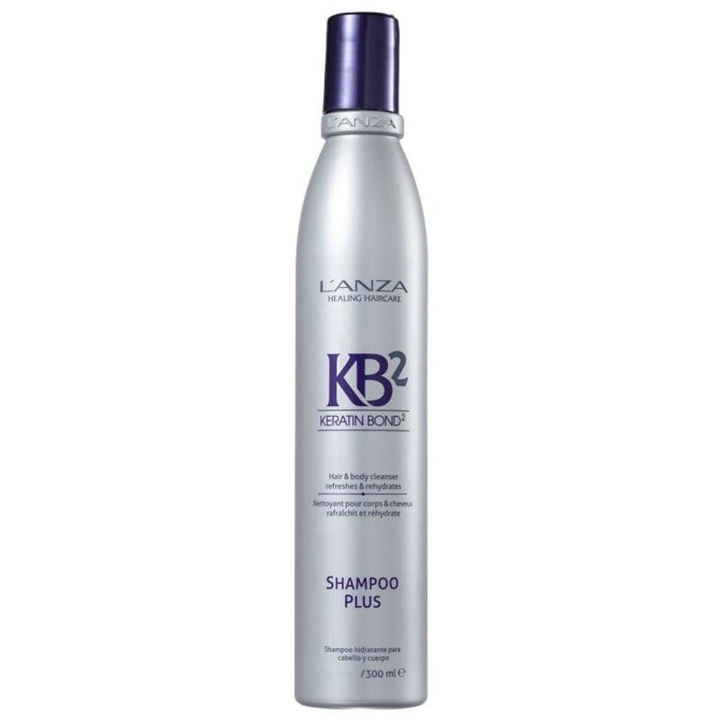 L'Anza KB2 Plus - Shampoo 300ml