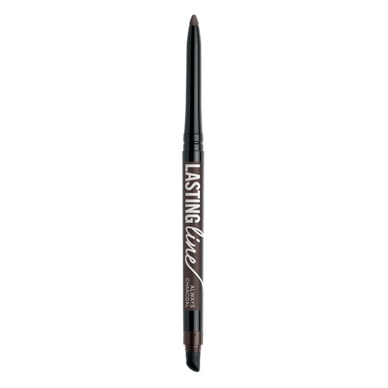 bareMinerals Lasting Line Long-Wearing Eyeliner Always Charcoal - Lápis para os Olhos 0,35g