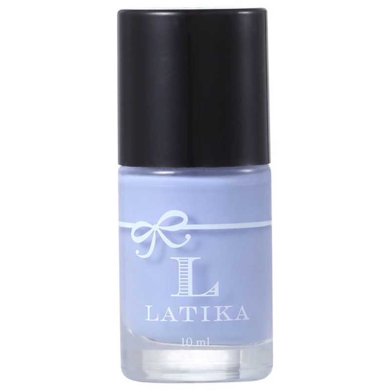 Latika Marshmallow - Esmalte Cremoso 10ml
