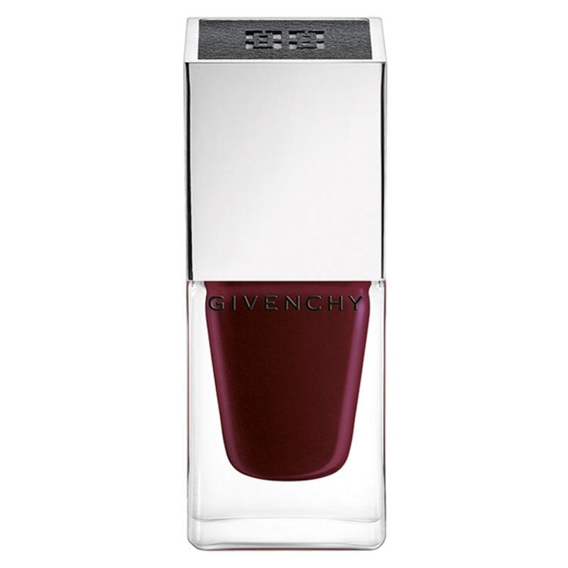 Givenchy Le Vernis Nail Polish Pourpre Defile 08 - Esmalte Cremoso 10ml