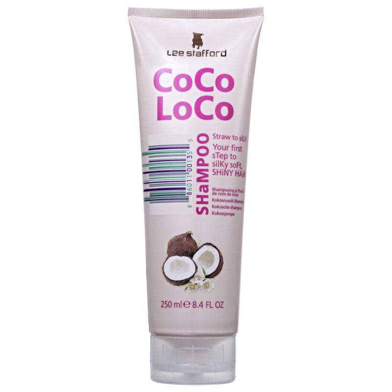 Lee Stafford Coco Loco - Shampoo 250ml