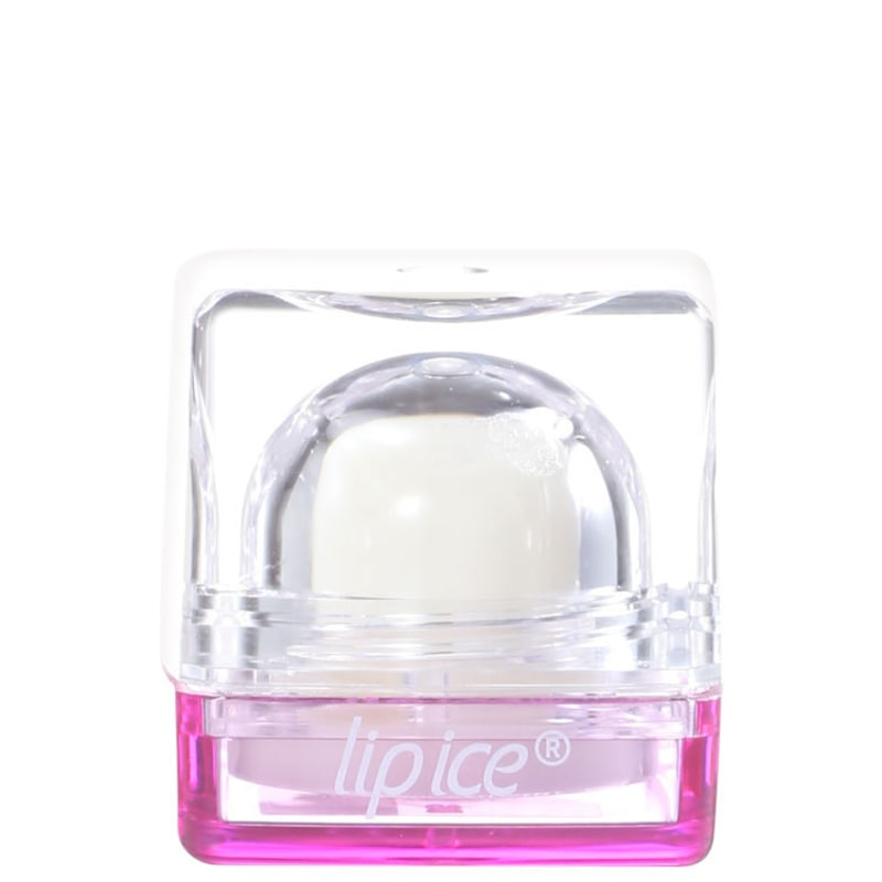 Lip Ice Cube Romã & Blueberry FPS 15 - Protetor Labial 6,5g