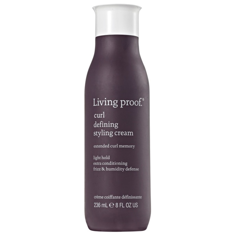 Living Proof Curl Defining Styling Cream - Finalizador 236ml