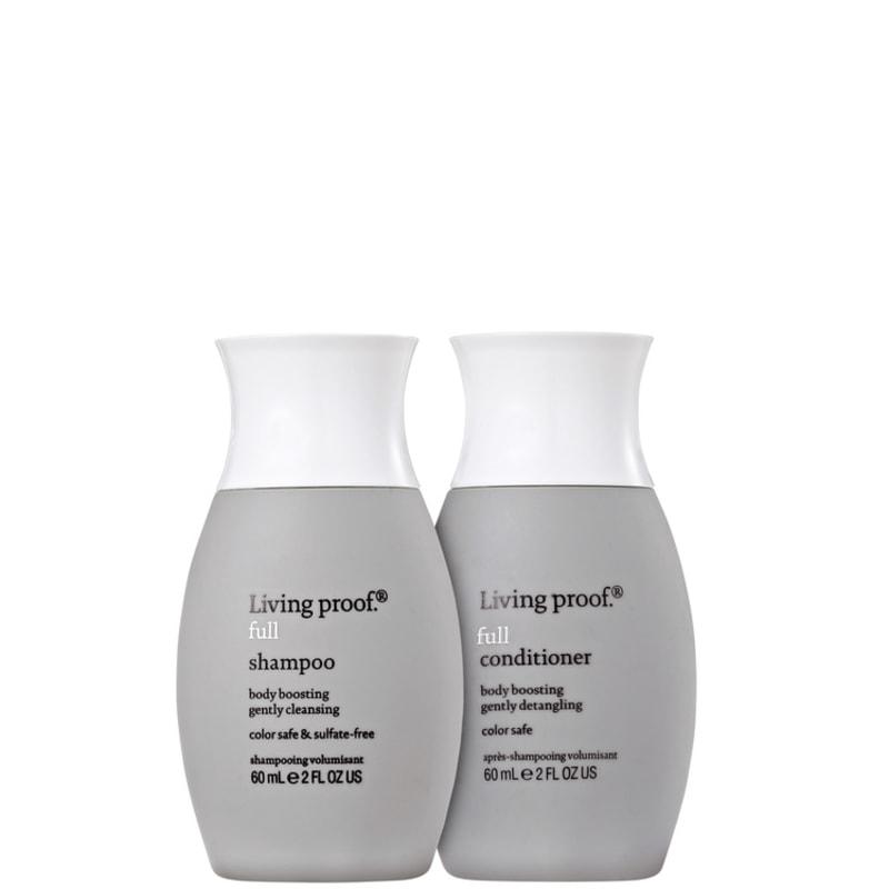Living Proof Full Duo Travel Kit (2 Produtos)
