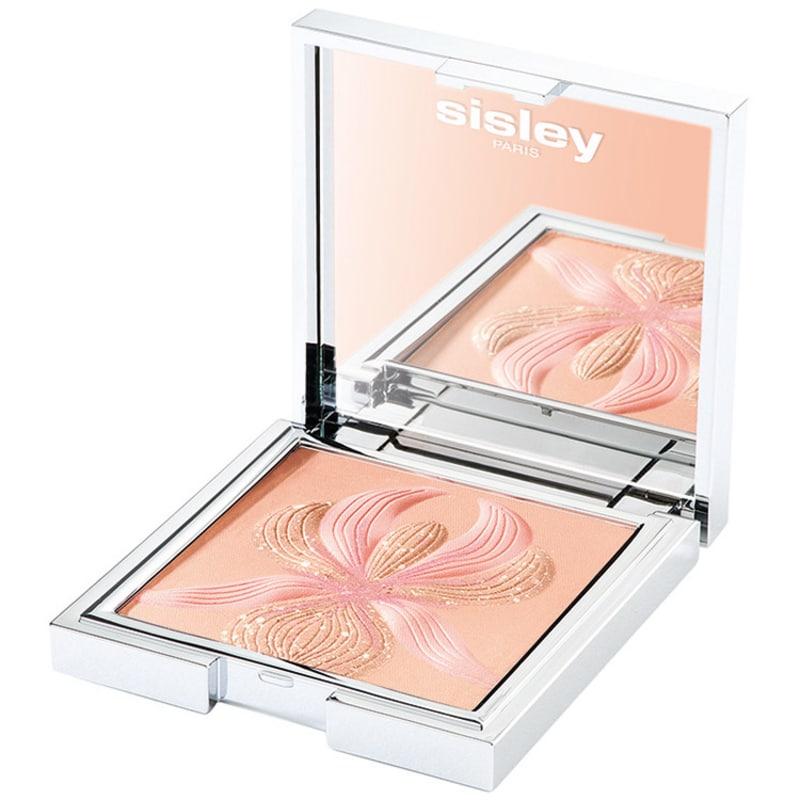 Sisley L'Orchidée Rose - Blush Luminoso 15g