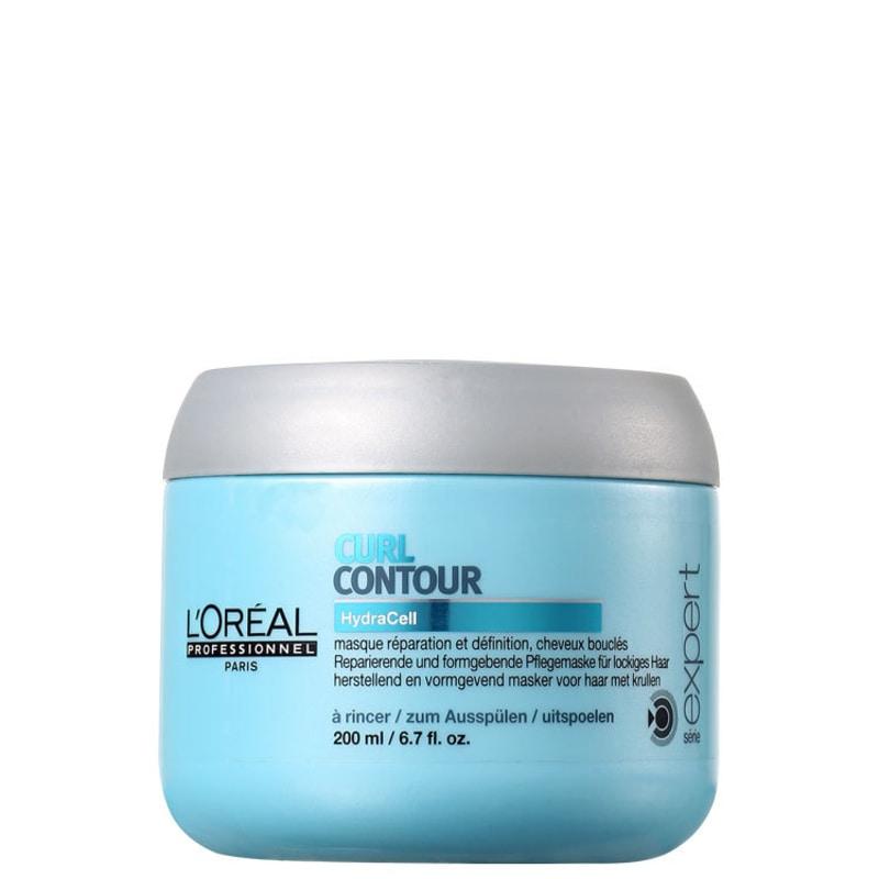 L'Oréal Professionnel Curl Contour - Máscara 200ml