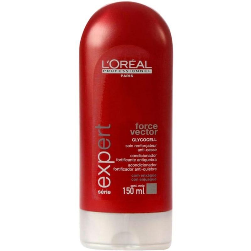 L'Oréal Professionnel Force Vector - Condicionador 150ml