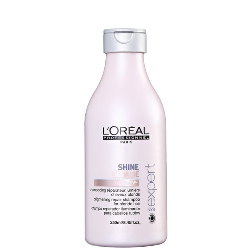 L'Oréal Professionnel Shine Blonde - Shampoo 250ml