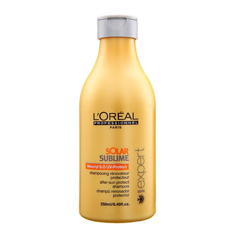 L'Oréal Professionnel Solar Sublime - Shampoo 250ml