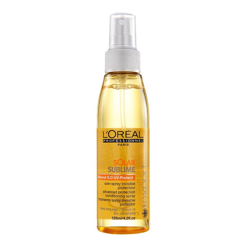 L'Oréal Professionnel Solar Sublime Spray - Leave-In 125ml