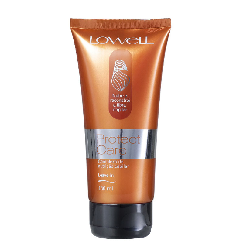 Lowell Protect Care - Leave-in 180ml