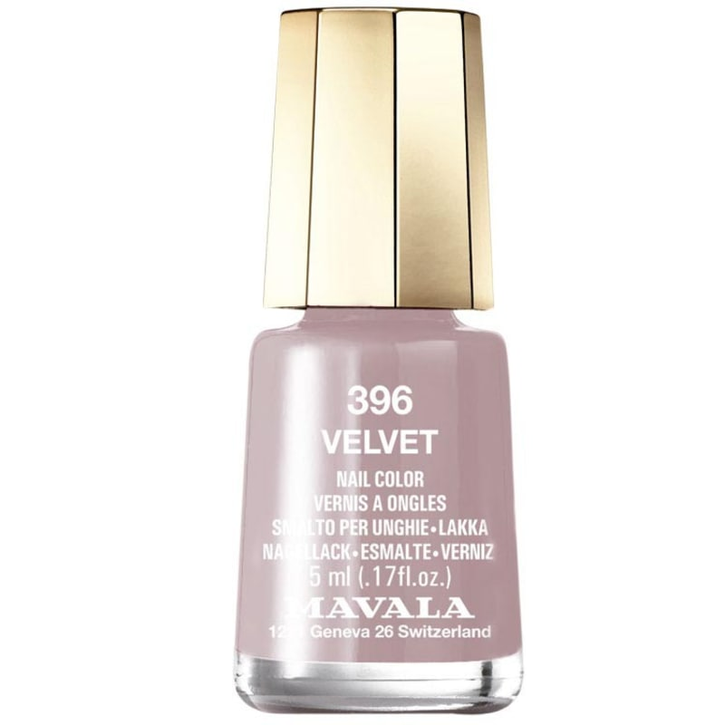 Mavala Mini Colours Velvet - Esmalte Cremoso 5ml