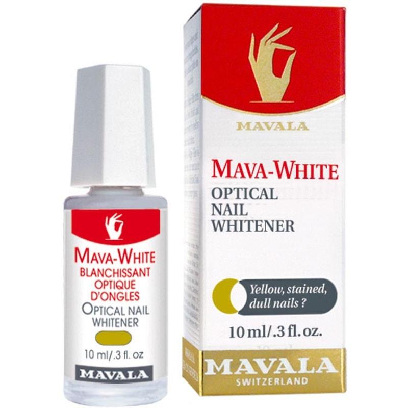 Mavala Mava White - Clareador para Unhas 10ml