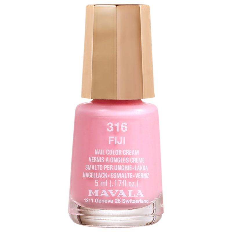 Mavala Mini Colours Fiji N316 - Esmalte Cremoso 5ml