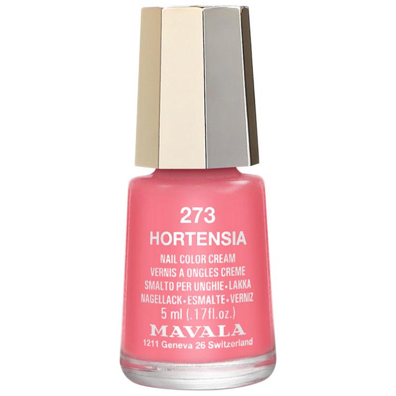 Mavala Mini Colours Hortensia N273 - Esmalte Cremoso 5ml