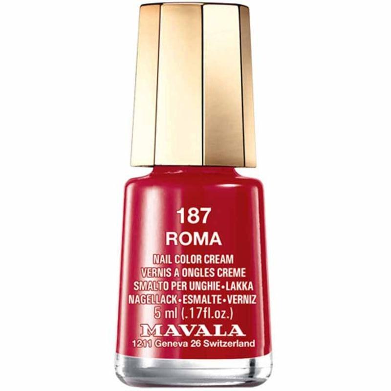 Mavala Mini Colours Roma - Esmalte Cremoso 5ml