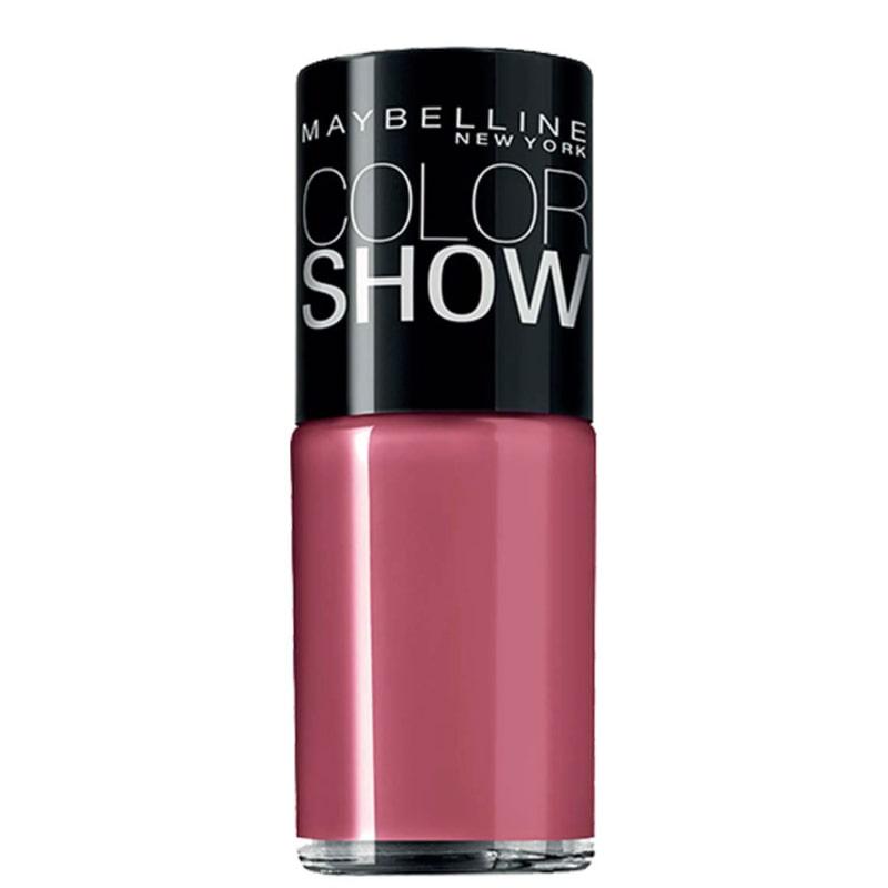Maybelline Color Show Essentials Vintage Love - Esmalte Cremoso 9ml
