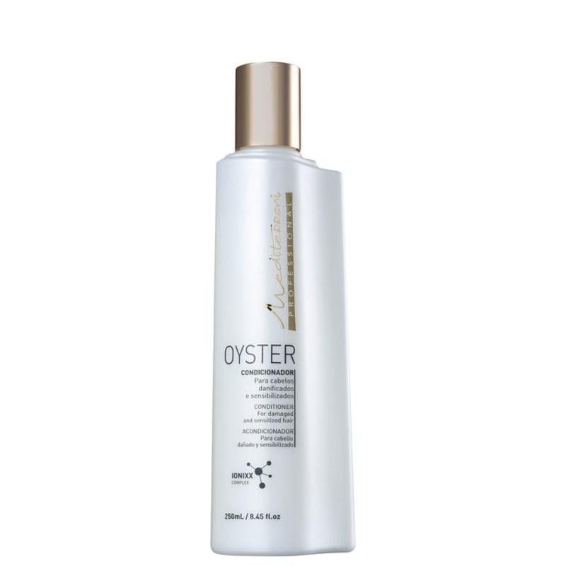Mediterrani Oyster Repair Conditioner - Condicionador 250g