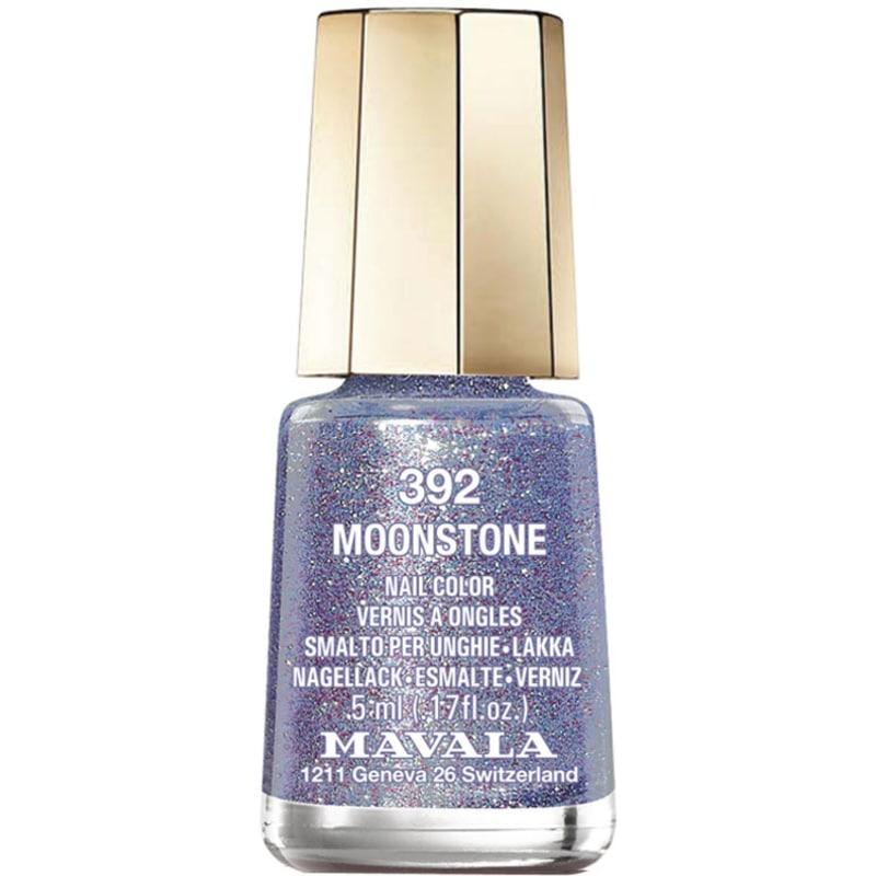 Mavala Mini Colours Moonstone - Esmalte Glitter 5ml