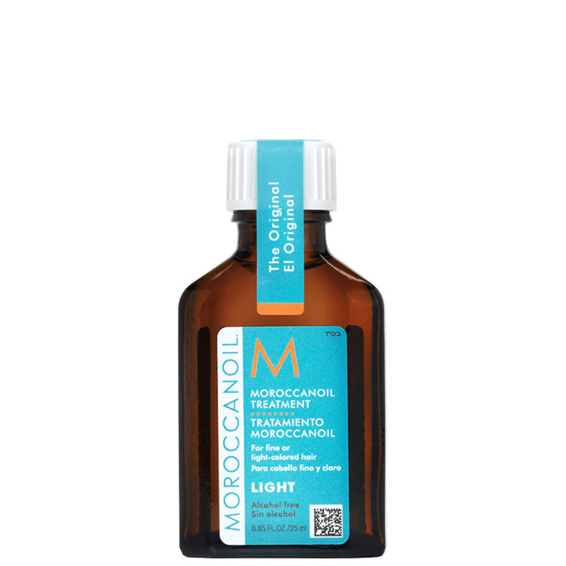 Moroccanoil Light Oil Treatment - Óleo de Tratamento 25ml