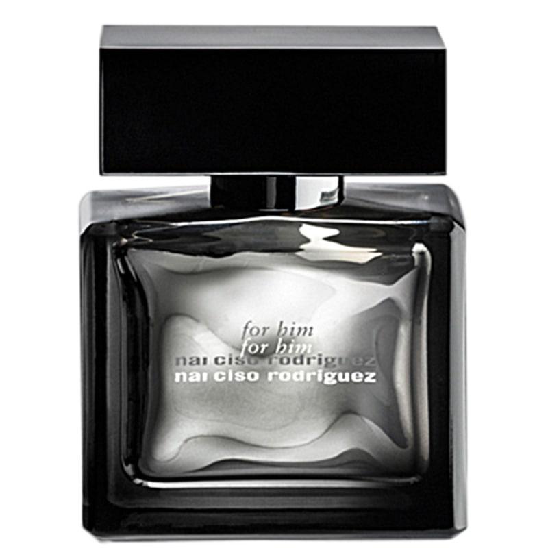 Musc Collection For Him Narciso Rodriguez Eau de Parfum - Perfume Masculino 50ml