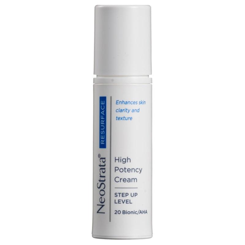 Melora Neostrata Resurface High Potency Cream - Creme Anti-Idade 30g