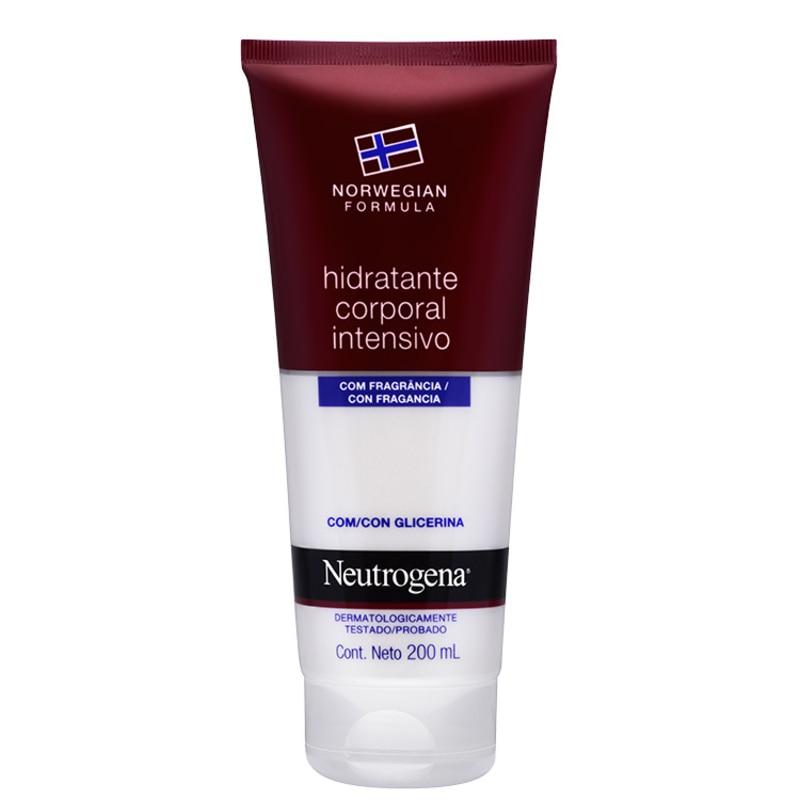 Neutrogena Norwegian Formula - Hidratante Corporal 200ml